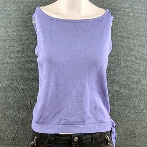 🔥3 for $15🔥Vintage Finity Studio Rayon Blend Top